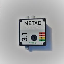 METAG.3.1 Detektor...