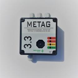 METAG.3.3 Detektor...