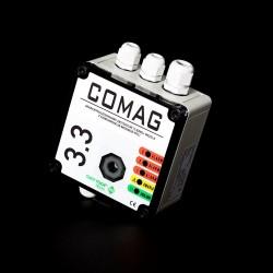 COMAG.3.3 Detektor...